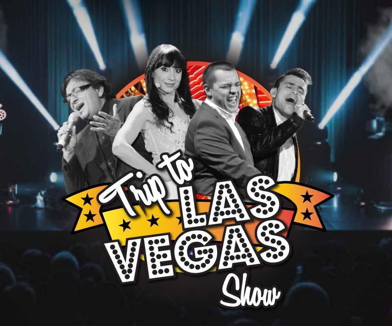 Trip to Las Vegas show